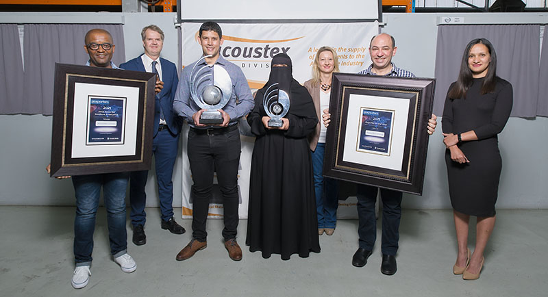 Exporters Eastern Cape recognises top exporters with 2021 Awards Ceremony