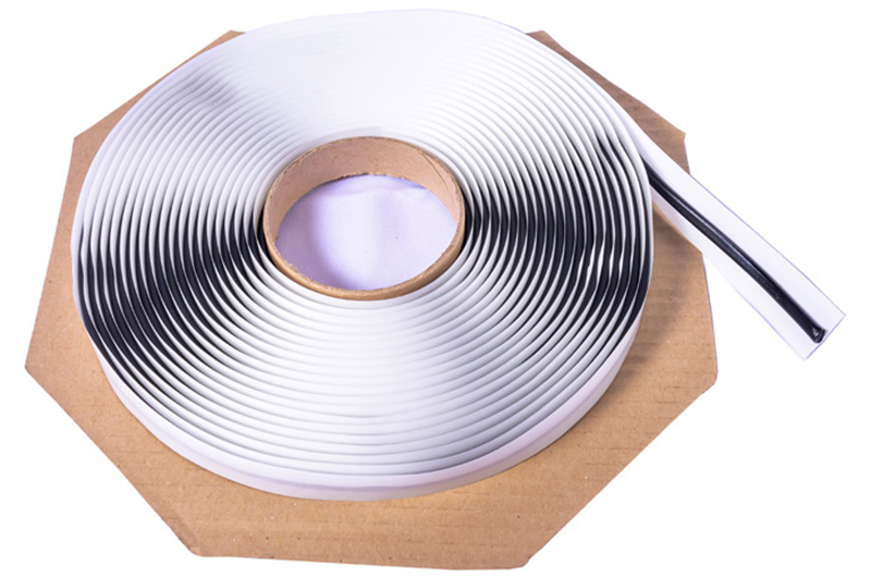 Extruded Butyl Tape Products